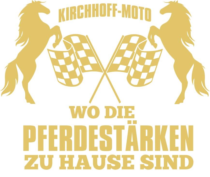 Kirchhoff Logo Gold mit Slogan-1png